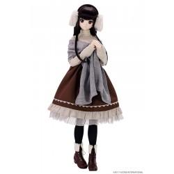 Azone EX CUTE series『 Tea Party Alice Railli 』Doll