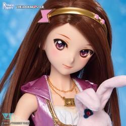 Dollfie Dream VOLKS Yayoi Takatsuki x Idol Master DOLL Muñeca NEW