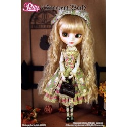 Muñeca Pullip Groove Jun Planning VANESSA Doll