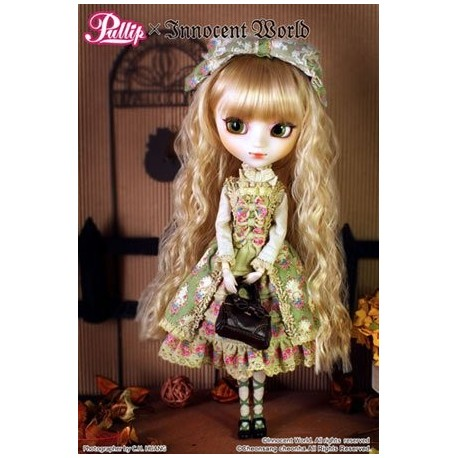 Muñeca Pullip Groove Jun Planning VANESSA Doll