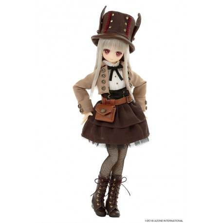 Azone EX CUTE series『 Tea Party Alice Railli 』Doll