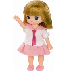 MINI Takara Tomy Rika doll Maki-chan Licca LD-23