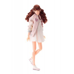 PETWORKS MOMOKO [ POST PET 20th Anniversary ] 1/6 DOLL