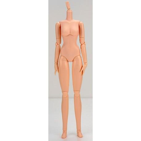 Obitsu SBH-M NATURAL 27cm Female / Chica Cuerpo Body