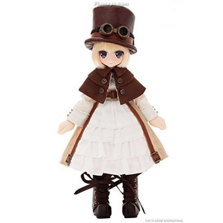 "AZONE LIL' FAIRY ""ERUNOE MAID"" NEW MINT IN BOX (NIB) DOLL MUÑECA"