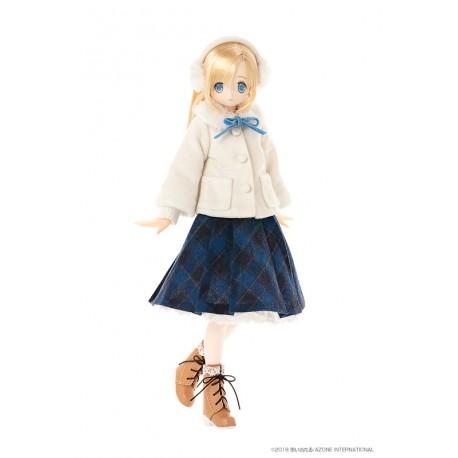 Azone EX CUTE series『 Alvastaria Ravi 』Doll