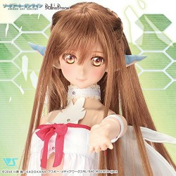 Dollfie Dream Sister DDS VOLKS FREYA WION MACROSS DOLL Muñeca NEW