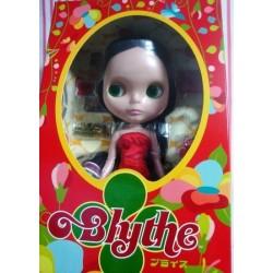 Muñeca Doll Blythe Love Mission Takara Tomy NRFB