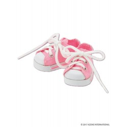 "Azone KIKIPOP! - Kinoko Planet ""Low-cut Sneakers"" Pink"
