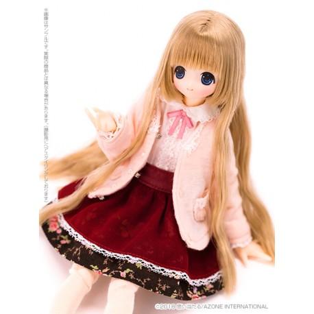 Azone EX CUTE series『Chiika Romantic Girl IV 』Doll