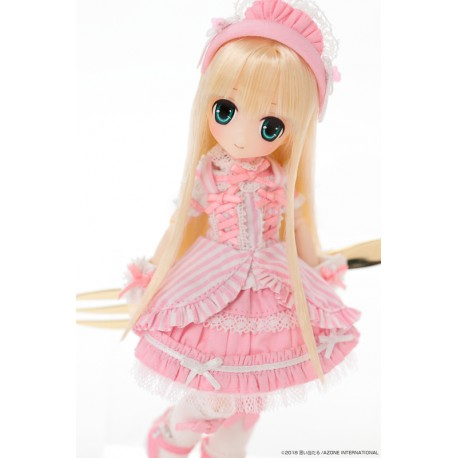 "AZONE PICCO EX CUTE ""AIKA WICKED STYLE"" NEW MINT IN BOX (NIB) PICCO NEEMO 1/12 DOLL"