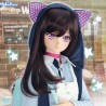 Dollfie Dream VOLKS Akihabara Girls Ruri Version DOLL Muñeca NEW