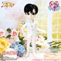 Muñeca Taeyang SEIRAN Groove Jun Planning Doll NRFB