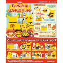 Pikachu Enjoy Cooking Re-Ment rement miniature blind box