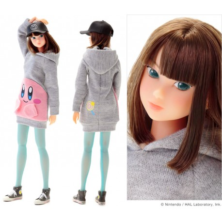 PETWORKS MOMOKO [ Check it Out Big Sister ] 1/6 DOLL