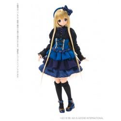Azone SAHRA'S A LA MODE series『 Shironeko Limited Edition 1.1』Doll