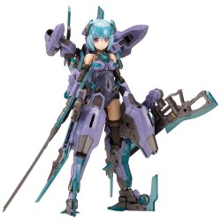Kotobukiya Frame Arms Girls Hresvelgr Ater New Action Figure