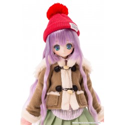 Azone EX CUTE series『Sugar Dream Koron x Maki 』Doll