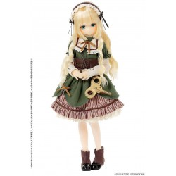 Azone EX CUTE series『KORON SNOTTY CAT 1.1 』Doll