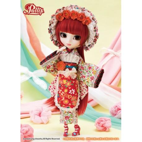 Muñeca Pullip Groove Sailor Moon Wedding Dress Usagi Tsukino Doll