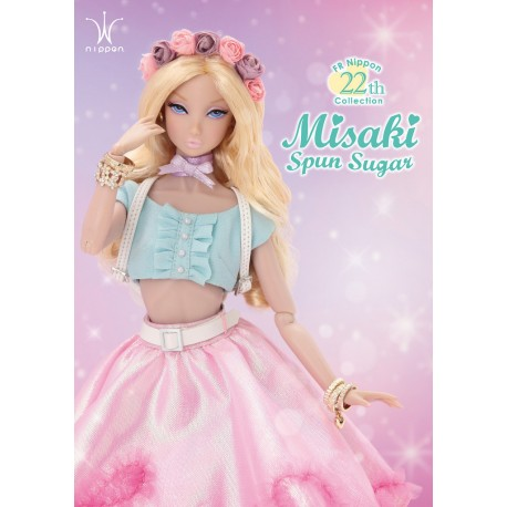 FR Nippon Misaki Sugar Spun Doll