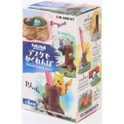 Pokemon Floral Cup Re-Ment rement miniature blind box