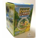 Re-Ment Pokemon Terrarium Pokemon Center Exclusive rement miniature blind box