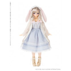 Azone EX CUTE series『 Wicked Style Aika IV v1.1 』Doll