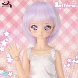 Dollfie Dream Sister DDS VOLKS RENKA LEE MACROSS DOLL Muñeca NEW