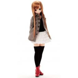 Azone SAHRA'S A LA MODE series『 Pink Pink a la mode Black x Pink LIMITED 』Doll