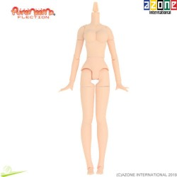 Pure Neemo Flection Full Action L/LL WHITE Cuerpo Body