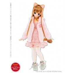 Azone SAHRA'S A LA MODE series 『Abyssinian Maya x Meow Meow LIMITED 』Doll