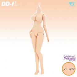 VOLKS Dollfie Dream Doll DD III F3 Base Body Normal Color Cuerpo