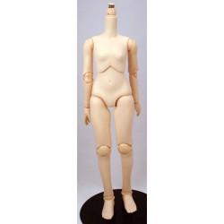Obitsu 55cm BOY Male White BODY DOLL
