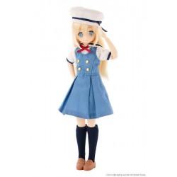 Azone EX CUTE series『 Raili Moi Lumi 』Doll