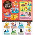 Re-Ment Pokemon Desktop Figure 3 rement miniature blind box