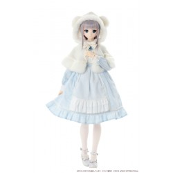 Azone IRIS COLLECT 1/3 series『 Kano Winter Coming 』Doll