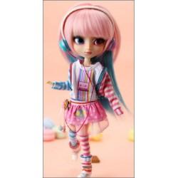 Muñeca Pullip Groove Jun Planning Rozen Maiden Keikujyaku Doll