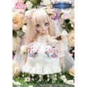 Muñeca Pullip Groove Secret Garden of White Witch Doll