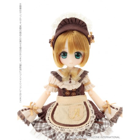 Azone PICCO EX CUTE series『 Raili Moi Lumi 』Doll