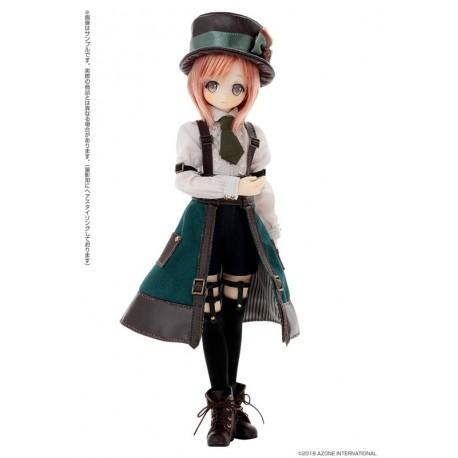 Azone SAHRA'S series『 Alvastaria Tiea 』Doll