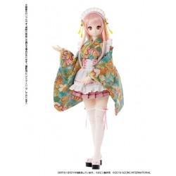 Azone IRIS COLLECT 1/3 series『 Sumire Wabi Sabi Girl 』Doll