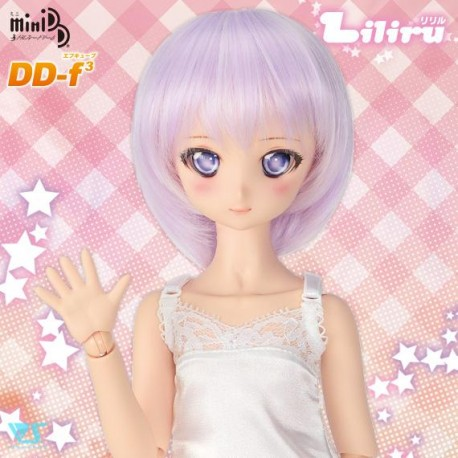 Dollfie Dream Mini DDM VOLKS LILIRU Muñeca NEW