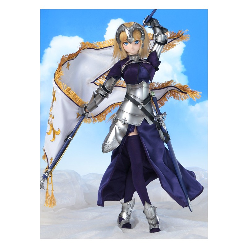 Dollfie Dream Fate Grand Order Ruler Jeanne D Arc Volks Doll Muneca New Dolls Moe