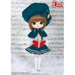 Muñeca DAL Groove TEZCA Doll Poupee [SAMPLE]