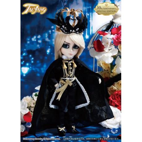 Muñeca Taeyang Mamoru Sailor Moon Wedding Dress Groove Jun Planning Doll NRFB