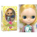 "TAKARA® NEO 12"" BLYTHE DOLL ""FRUIT PUNCH"" NEW MINT IN BOX (NRFB)"