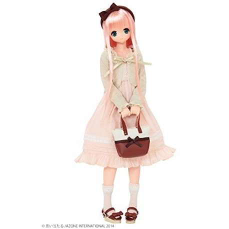 Azone EX CUTE series 『Afternoon Peach Tea Alisa 』 Doll