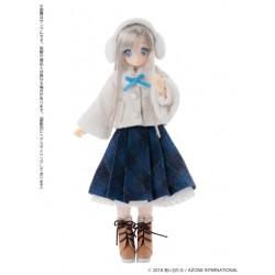 Azone PICCO EX CUTE series『 Moi x Lumi 』Doll