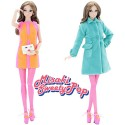 FR Nippon Misaki Sweety Pop Doll